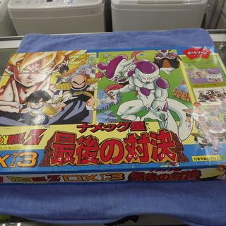 BANDAI バンダイ ボードゲーム ドラゴンボールZ DXゲー...