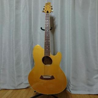 Ibanez エレアコギター