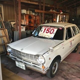 値下げしました!昭和43年式MITSUBISHI コルト1000