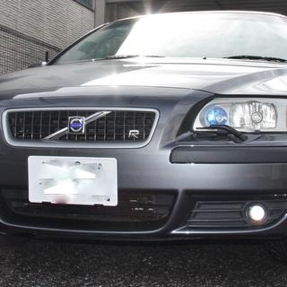 ボルボ S60 タイプR ☆新車カタログ値300馬力 社外マフラー...