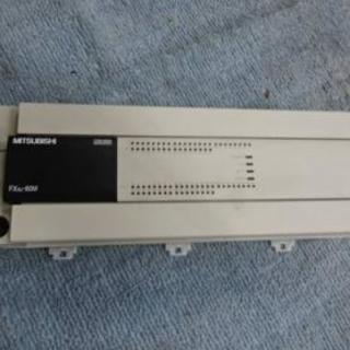 FX3U-80MR/ES  (三菱電機シーケンサ)
