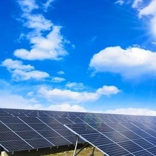 太陽光パネル工事のお手伝い