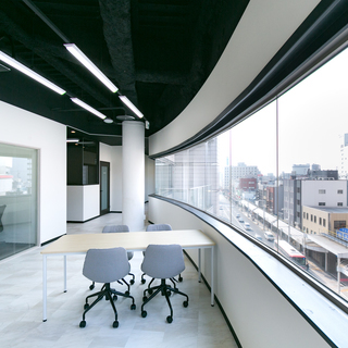 岐阜|レンタルオフィス・コワーキング 24時間営業