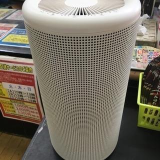 2014年製 無印良品 バルミューダ 空気清浄機 MJ-AP1