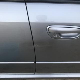 車の塗装、お安く