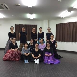 李綾子韓国伝統舞踊研究所