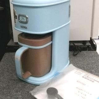 札幌 サーモス アイスコーヒーメーカー ECI-660 2016...