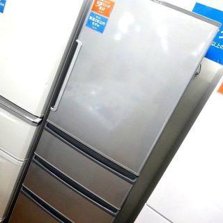 6ヶ月保証!2017年製 AQUA 4ドア冷蔵庫入荷!