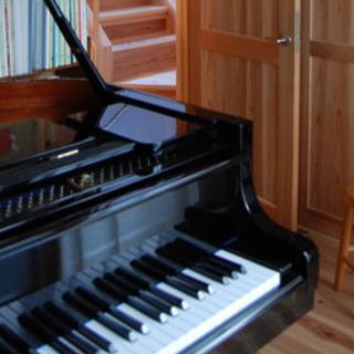 趣味のピアノ教室です(再掲載です)