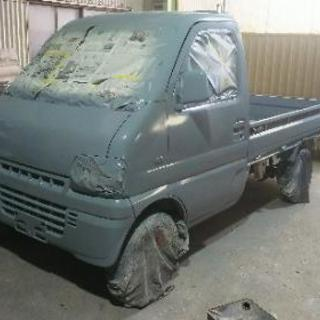 自動車鈑金塗装、柳田塗装、http://yanagidatosou...