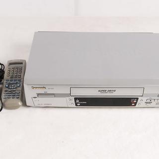 Panasonic パナソニック NV-HV5 VHS ビデオデ...