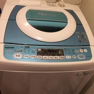 (取引決定) 冷蔵庫と洗濯機
