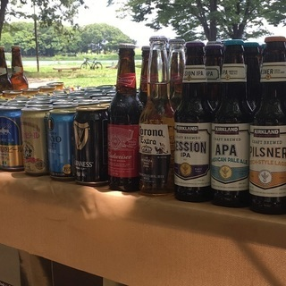 8月19日 クラフトビールとワインとBBQを楽しむ交流会