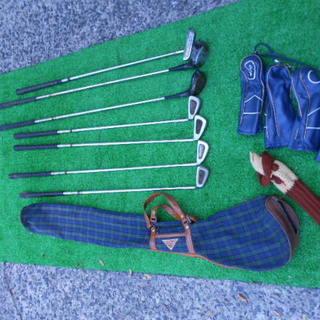 ゴルフセット④