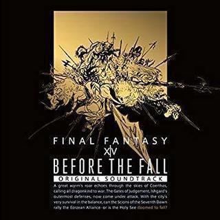FINAL FANTASY XIV Original Sound...
