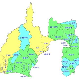 静岡県民会 東京開催