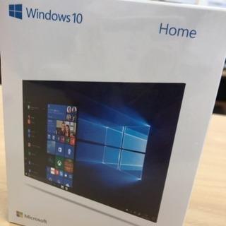 新品Windows10 Home