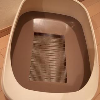猫トイレ(システムトイレ)
