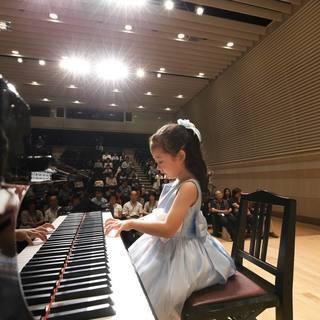 ピアノ教室♬生徒募集中