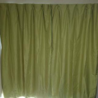 カーテン(横100×縦178cm)