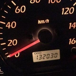 ワゴンRプラス2000年限定車