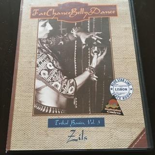 ベリーダンス DVD