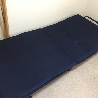 シングルベッド 美品 (中古)値下げしました。