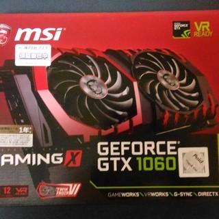 グラフィックボード MSI GeForce GTX 1060 G...