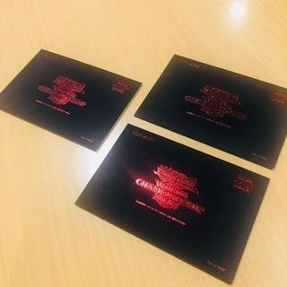 遊戯王 World Championship 2018 wcs2018