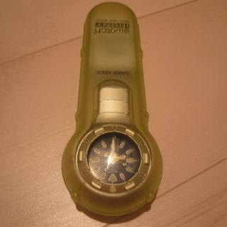 swatch  スウォッチ IRONY SCUBA 200 腕時計