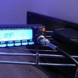 アルインコセパレード無線機dr 620