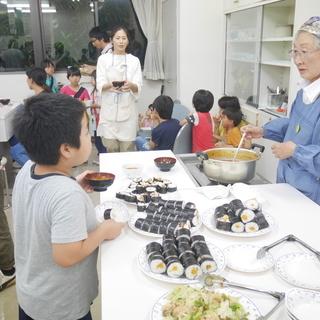 8月30日 Happyコミュニティ食堂withこども寄席@東村山<無料> − 東京都
