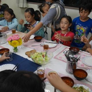 8月30日 Happyコミュニティ食堂withこども寄席@東村山<無料> - 地域/お祭り