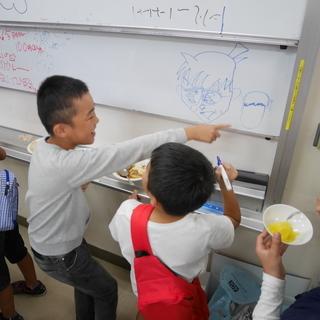 8月30日 Happyコミュニティ食堂withこども寄席@東村山<無料> - イベント