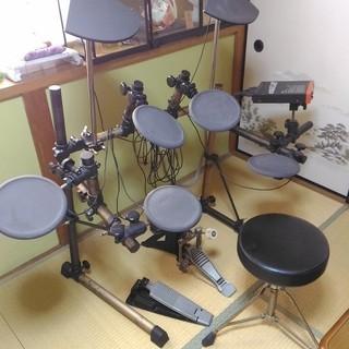 YAMAHA 電子ドラム DTXPRESS