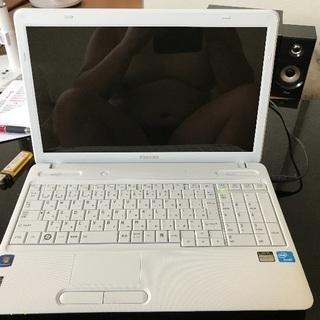 🉐訳あり🉐美品 TOSHIBA dynabook 500GB