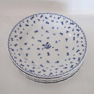 皿 🌼 花模様のお皿 🌼 食器