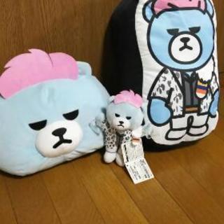 BIGBANG★TOPセット早いもの勝ち!!