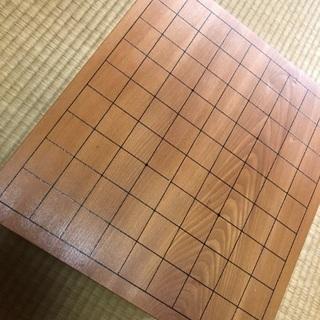 一枚板の将棋盤 ⭐︎値下げしました!
