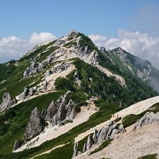 山登り、ハイキングに興味ある方