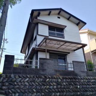 【ペット可の4DK】家賃40,00...