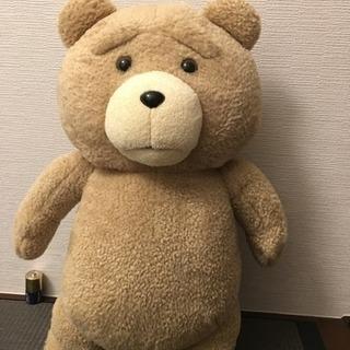 テッド ぬいぐるみ