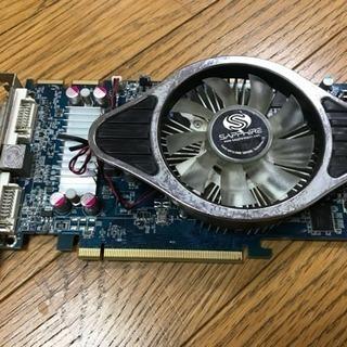 グラフィックボード AMD ATI RADEON HD4850 ...