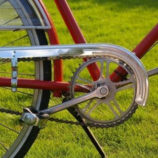 自転車 出張修理 / チェーン交換