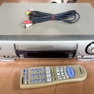 ビデオデッキ Victor HR-B9