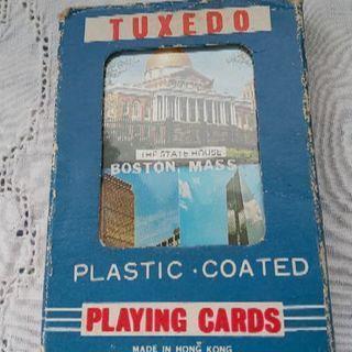 トランプ -- 40年前のアメリカボストン