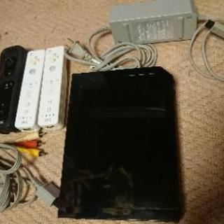 旧 Wii リモコン付き