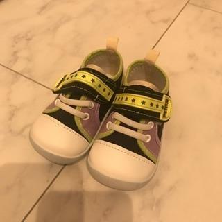 子供靴 新品未使用 13.5cm