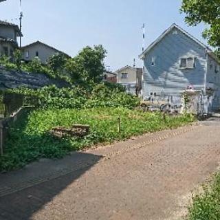 筑紫野市で販売/借地の土地です【商談中】