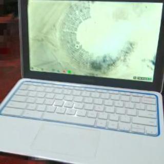 値下げ!HP ヒューレット・パッカード Chromebook 1...